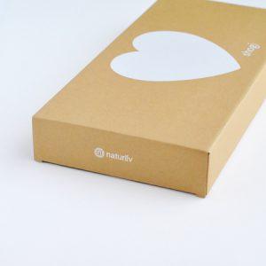 ハート将棋の箱