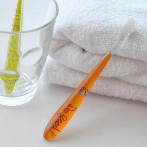 ナチュリブオリジナル歯ブラシ