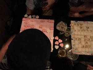 ハート型の将棋