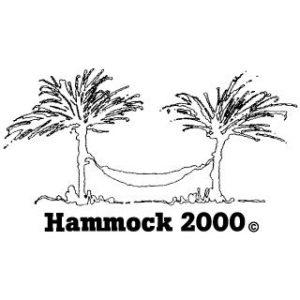 ハンモック2000ロゴ