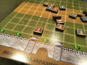 おしゃれな将棋の駒